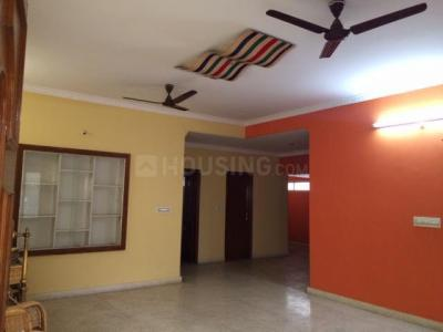 Gallery Cover Image of 1500 Sq.ft 3 BHK Independent House for rent in Basavanagudi for 33000