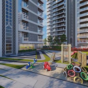 Gallery Cover Image of 2250 Sq.ft 4 BHK Apartment for rent in Bharthana for 50000