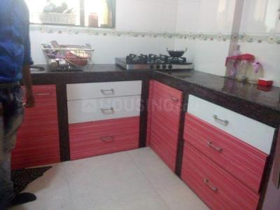 Gallery Cover Image of 610 Sq.ft 1 BHK Apartment for buy in New Panvel East for 5500000