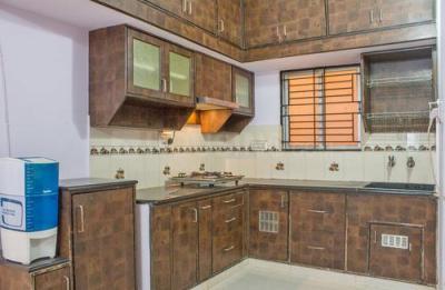 Kitchen Image of Balaji Murthy in Kaggadasapura