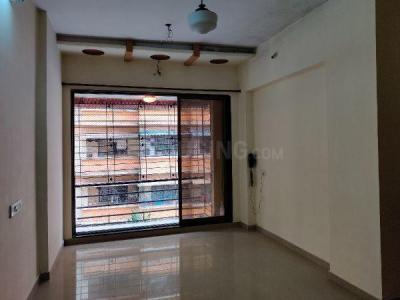 Gallery Cover Image of 950 Sq.ft 2 BHK Apartment for rent in Sky Heights, Vasai East for 12500