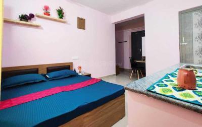 Bedroom Image of PG In Marathalli Bangalore- Boys, Girls & Couples in Marathahalli