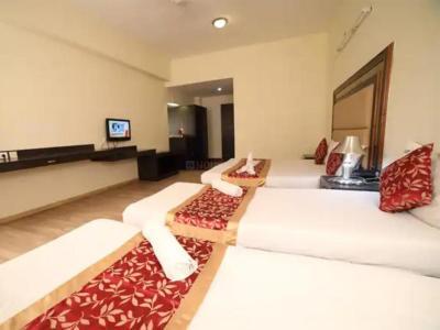 करापक्कम में ज़ोलो सीरीनो के बेडरूम की तस्वीर