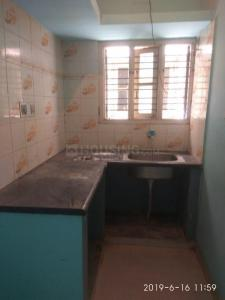 Gallery Cover Image of 750 Sq.ft 2 BHK Independent Floor for rent in Hongasandra for 12000