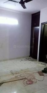 Gallery Cover Image of 400 Sq.ft 1 BHK Independent Floor for rent in Dwarka Mor for 6500