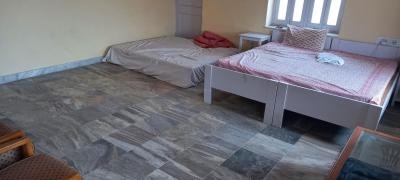 Gallery Cover Image of 1250 Sq.ft 3 BHK Independent Floor for rent in BJS Colony for 10000
