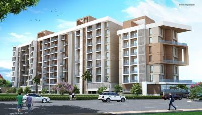 Gallery Cover Image of 935 Sq.ft 2 BHK Apartment for buy in Bavdhan for 6570000