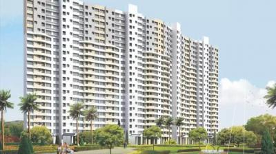 Gallery Cover Image of 720 Sq.ft 1 BHK Apartment for buy in Thane West for 6850000
