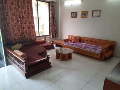 Gallery Cover Image of 1935 Sq.ft 3 BHK Apartment for rent in Siddhraj Zold, Sargasan for 26000