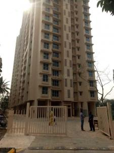 Gallery Cover Image of 565 Sq.ft 1 BHK Apartment for rent in Dahisar East for 17000