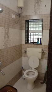 Bathroom Image of Sharing Only For Girls With All Amenities And Facilities in Bandra West