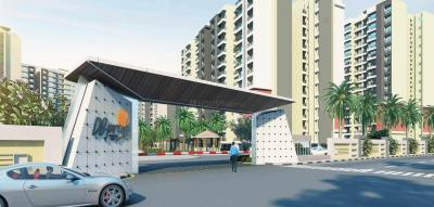 Gallery Cover Image of 1130 Sq.ft 2 BHK Apartment for buy in Talawali Chanda for 3100000