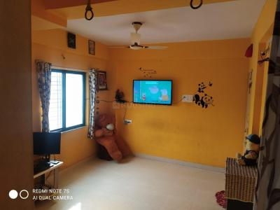 Gallery Cover Image of 497 Sq.ft 1 BHK Apartment for buy in Sai Vihar, Nigdi for 2450000