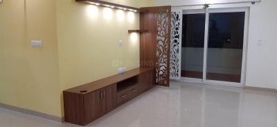 Gallery Cover Image of 1430 Sq.ft 3 BHK Apartment for rent in Kengeri Satellite Town for 22000