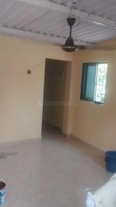 Gallery Cover Image of 350 Sq.ft 1 BHK Independent House for rent in Thane East for 8000