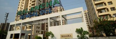 Gallery Cover Image of 1000 Sq.ft 2 BHK Apartment for buy in New Town for 8000000
