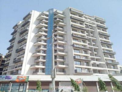 Gallery Cover Image of 680 Sq.ft 1 BHK Apartment for buy in Astha Labdhi Anand, Ulwe for 5300000