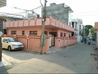 Gallery Cover Image of 2052 Sq.ft 4 BHK Independent House for buy in Bhadroya for 11000000