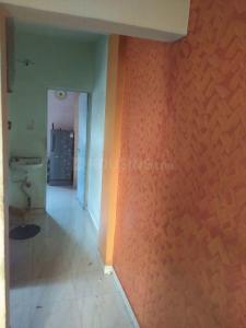Gallery Cover Image of 450 Sq.ft 1 BHK Independent Floor for buy in Dattavadi for 2000000