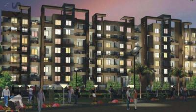 Gallery Cover Image of 900 Sq.ft 2 BHK Apartment for buy in Sree Aishwaryam Greens Phase II, Wakad for 5900000