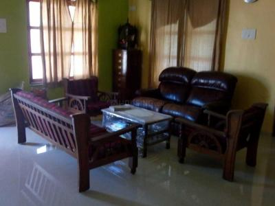 Gallery Cover Image of 1000 Sq.ft 2 BHK Villa for rent in Madh for 40000