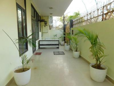 Balcony Image of Urban Homes in Sector 27