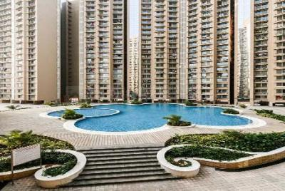 Gallery Cover Image of 1156 Sq.ft 2 BHK Apartment for buy in Marina Enclave Tower K & L, Malad West for 16000000