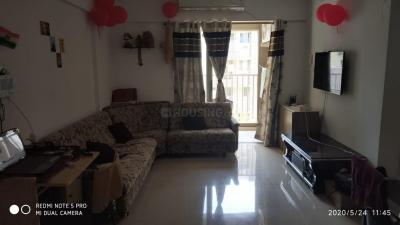 Gallery Cover Image of 993 Sq.ft 2 BHK Apartment for buy in Nautica, Palava Phase 1 Nilje Gaon for 6900000
