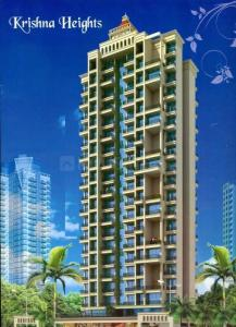 Gallery Cover Image of 700 Sq.ft 1 BHK Apartment for buy in Dronagiri for 3200000