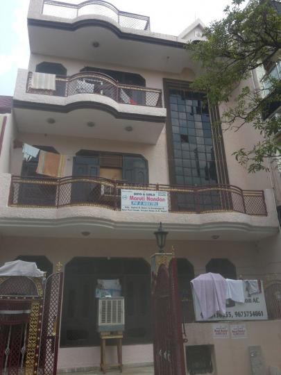 Building Image of Maruti Nandan PG in Alpha I Greater Noida