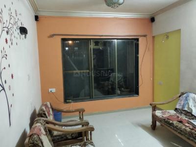 Gallery Cover Image of 575 Sq.ft 1 BHK Apartment for rent in Customs Colony, Andheri East for 28000
