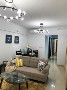 Gallery Cover Image of 530 Sq.ft 1 BHK Independent House for buy in The Lodha Palava Township, Palava Phase 1 Nilje Gaon for 5500000