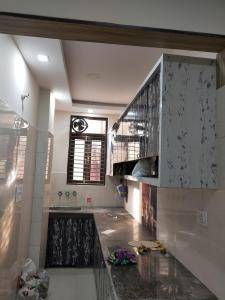 Gallery Cover Image of 450 Sq.ft 1 BHK Independent Floor for rent in Nawada for 8500