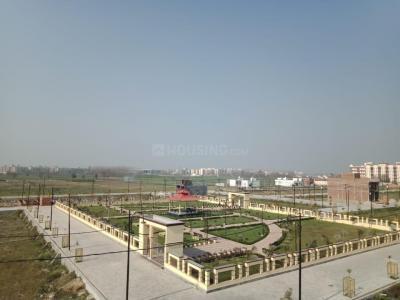 Balcony Image of 600 Sq.ft Residential Plot for buy in Shikhar Hari Ashray, Badheri Rajputan for 780000