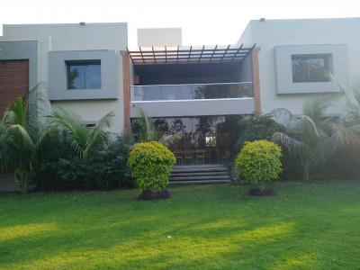 Gallery Cover Image of 2500 Sq.ft 4 BHK Villa for buy in Sanand for 38500000