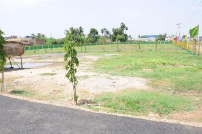 Gallery Cover Image of  Sq.ft Residential Plot for buy in Thirumazhisai for 2612750