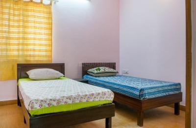 Bedroom Image of Sumathi Nest in Hebbal Kempapura