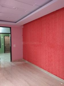 Gallery Cover Image of 950 Sq.ft 2 BHK Independent Floor for rent in Shahberi for 5500