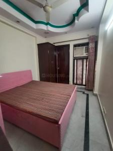 Gallery Cover Image of 2200 Sq.ft 4 BHK Apartment for rent in CGHS Solomon Heights, Sector 19 Dwarka for 35000