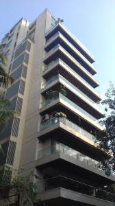 Gallery Cover Image of 2600 Sq.ft 4 BHK Apartment for rent in Juhu for 160000