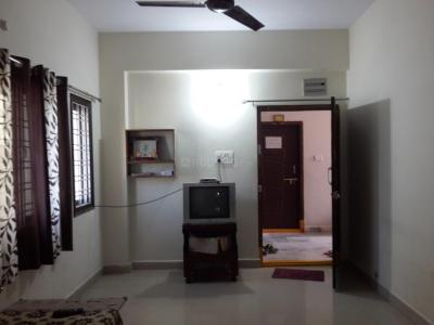 Gallery Cover Image of 668 Sq.ft 1 BHK Apartment for buy in Kompally for 4000000
