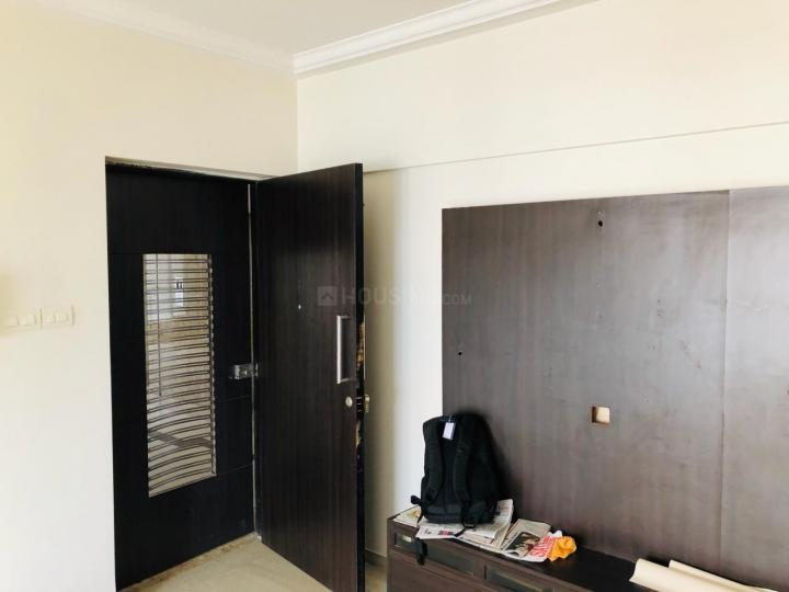 Living Room Image of 1250 Sq.ft 3 BHK Apartment for rent in Andheri West for 60000