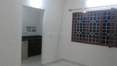 Gallery Cover Image of 600 Sq.ft 1 BHK Independent Floor for rent in Koramangala for 21000
