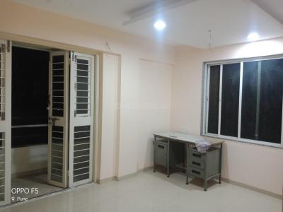 Gallery Cover Image of 700 Sq.ft 1 BHK Apartment for buy in Pimple Nilakh for 3400000