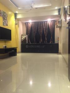 Gallery Cover Image of 2200 Sq.ft 3 BHK Apartment for buy in Kopar Khairane for 16500000
