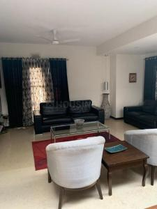 Gallery Cover Image of 2100 Sq.ft 4 BHK Apartment for rent in Benson Town for 55000