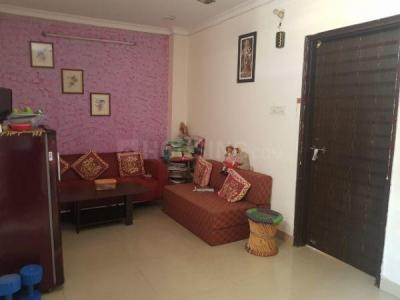 Gallery Cover Image of 750 Sq.ft 2 BHK Independent Floor for buy in Sector 19 Dwarka for 2700000