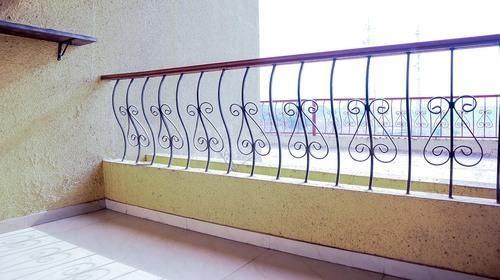 Balcony Image of B 801, Casa Vibrante in Kondhwa