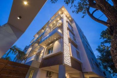 Gallery Cover Image of 2004 Sq.ft 2 BHK Apartment for buy in Thiruvanmiyur for 25050000