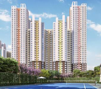 Gallery Cover Image of 1099 Sq.ft 2 BHK Apartment for buy in Hero Homes Gurgaon, Sector 104 for 7000000